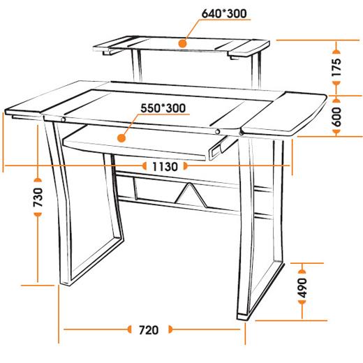 купить столешницу для стола овальную
