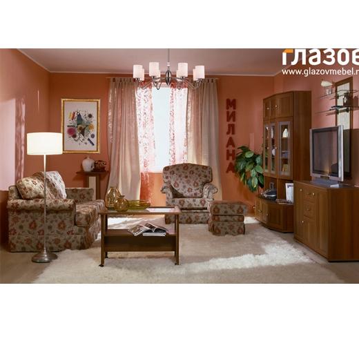 Глазов Гостиные Мебель Москва