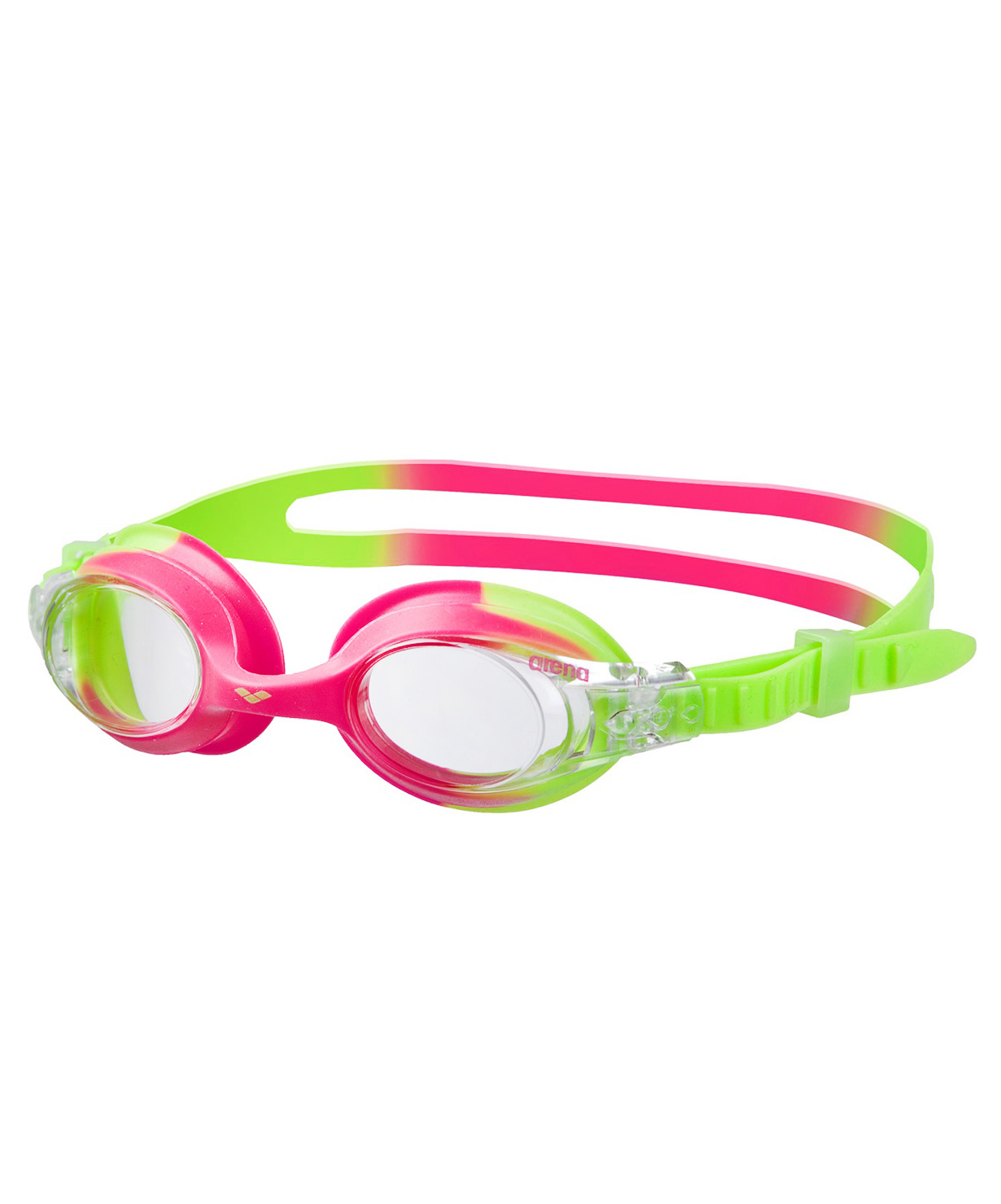Очки X-Lite Kids Green Pink/Clear (92377 96)
