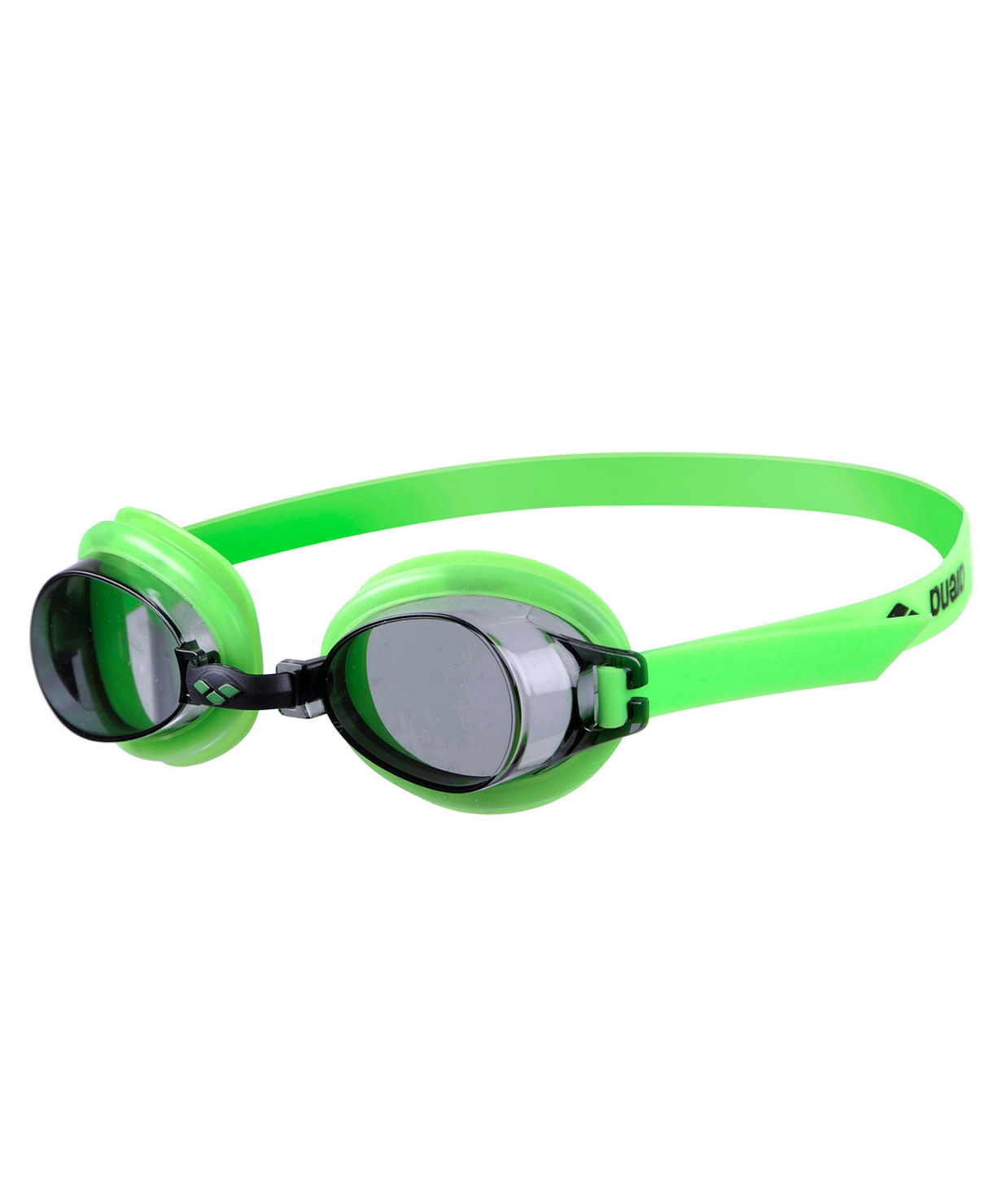 Очки Bubble 3 Junior Lime/Smoke (92395 65)