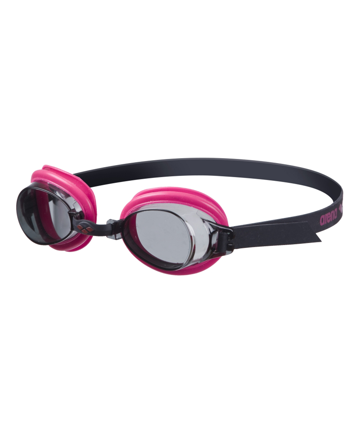 Очки Bubble 3 Junior Black/Smoke/Fuchsia (92395 95)
